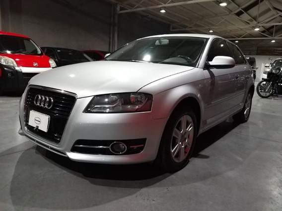 Audi A3 1.4 Tfsi Mt 122cv Impecable-financiación-permuta