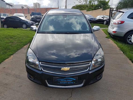 Chevrolet Vectra Gt-x 2.0flex Power Aut. 2008