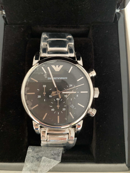 Relógio Masculino Emporio Armani Mod. Ar1853