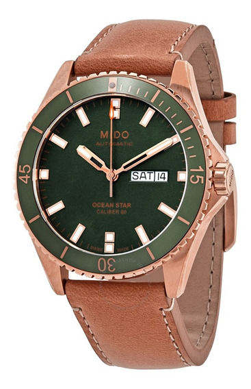 Relógio Mido Ocean Star 200 - M026.430.36.091.00