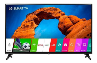Lg 49lk5700 Televisor 49 Smart Full Hd Sintonizador Digital