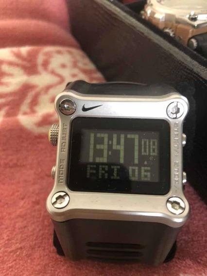 Relógio Nike Original Hammer!!