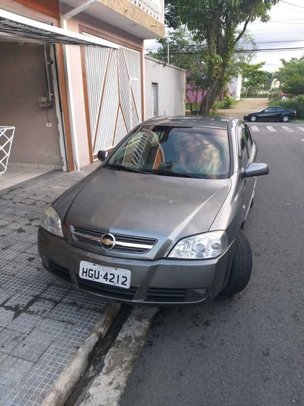 Chevrolet Astra Sedan 2.0 Advantage Flex Power Aut. 4p 2011