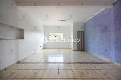 Imagem 1 de 7 de Salas/conjuntos - Jardim Primavera - Ref: 637 - L-637