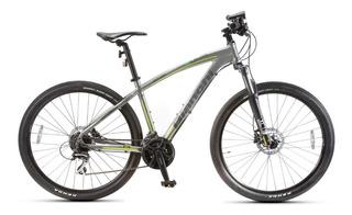Bicicleta Mtb Bianchi Kuma 27.25 24v *ahora 12 Y 18*