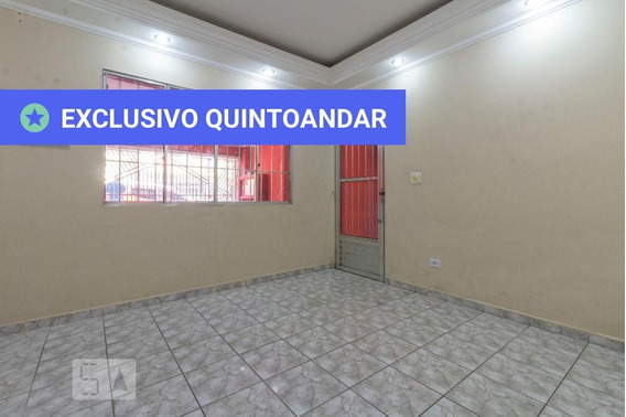 Casa Com 2 Dormitórios E 2 Garagens - Id: 892947041 - 247041