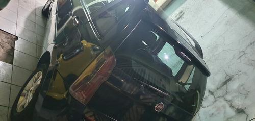 Imagem 1 de 7 de Fiat Idea 2012 1.4 Attractive Flex 5p