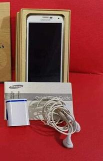 Samsung S5 Liberado Bien Cuidado