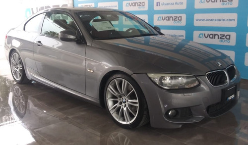 Bmw Serie 3 2012 3.0 325ia Sport At