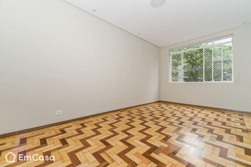 Imagem 1 de 10 de Apartamento À Venda Em São Paulo - 18158