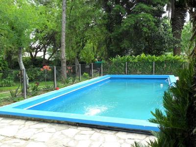 A 15 Minutos De Belgrano - Vacaciones En Familia Y Eventos