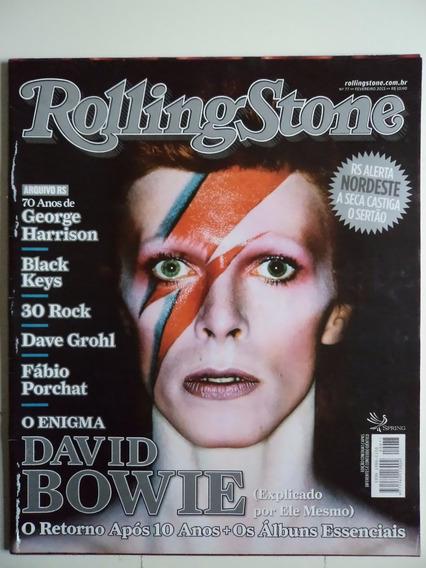 Revista Rolling Stone N 77 - Fevereiro De 2013