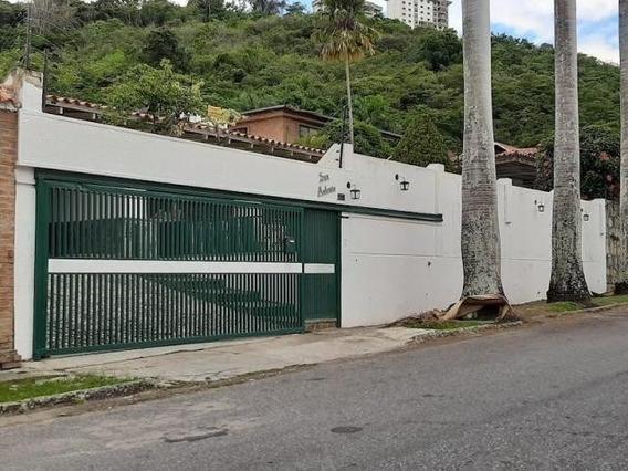 Casa En Venta 20-13851