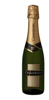 Chandon Champagne Extra Brut 187 Ml Espumante 01almacen