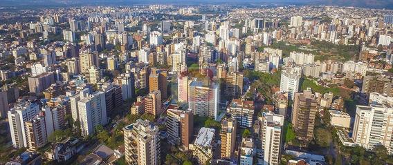 Apartamento À Venda No Bairro Bela Vista Em Porto Alegre/rs - Homero-201
