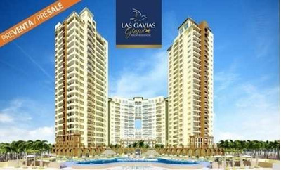 Condominios Las Gravias Grand Resort Residences