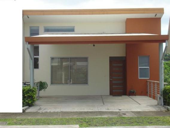 Vendo Casa En Cond.cartago-la Union-concepcion