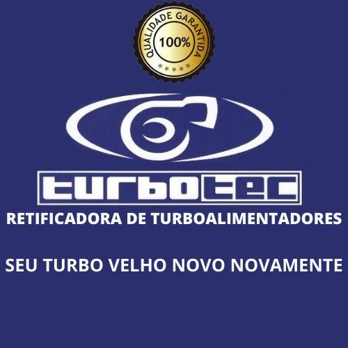 Imagem 1 de 4 de Retificadora De Turboalimentadores