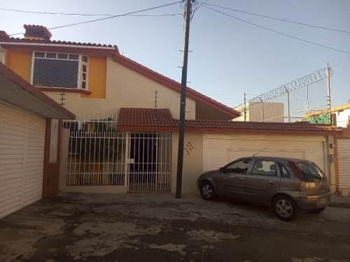 Se Vende Casa En Colonia El Cerrito, Puebla