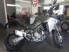 Multistrada 1200 Enduro 0km 2018 Ducati Rosario