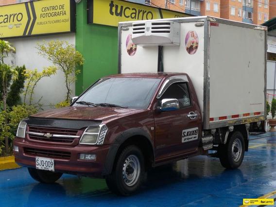 Chevrolet Luv 2.5 Dmax