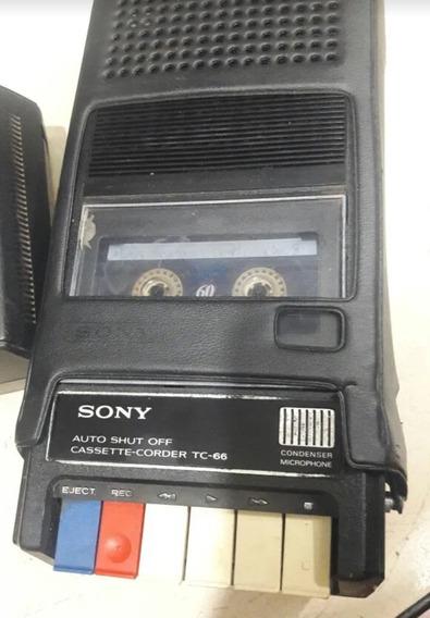Toca Fitas Sony Portátil Promoção Barato