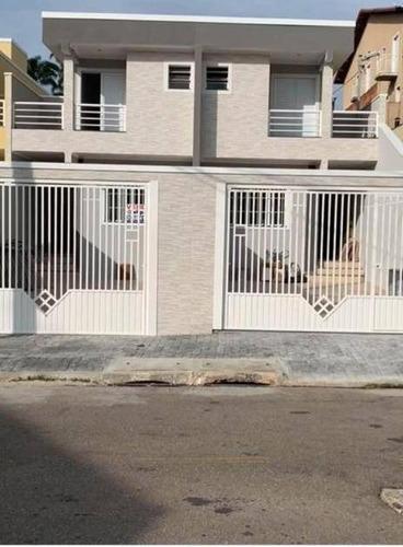 Imagem 1 de 2 de Sobrado Com 3 Dormitórios À Venda, 140 M² Por R$ 620.000,00 - Jardim Paraventi - Guarulhos/sp - So0179