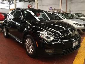 Volkswagen Beetle 2.5 Lts Std 5 Vel 2013