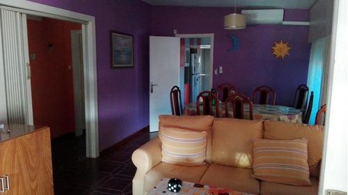 Dueño Vende O Permuta,linda Casa Atlantida 2 Playa 2 Centro