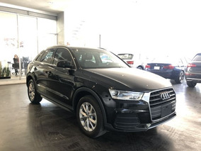Audi Q3 1.4 Luxury 150 Hp S-tronic 2017