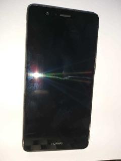 Celular Huawei P9 No En Muy Buen Estado Pero Barato