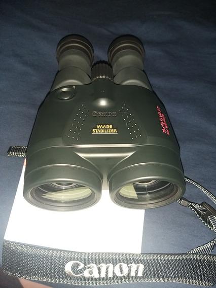 Binóculo Canon 18x50 Image Stabilizer