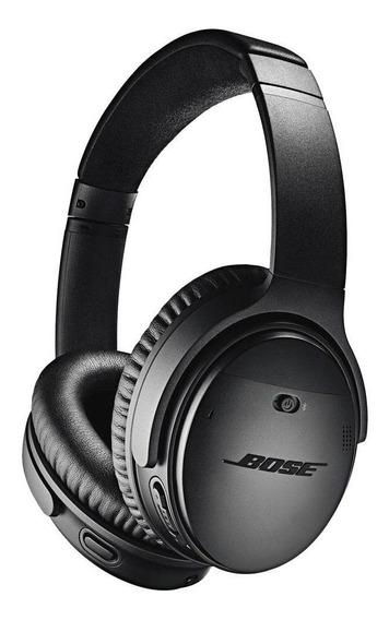 Fone De Ouvido Bose Quietcomfort 35 Ii Wireless