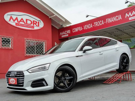 Audi A5 2.0 Tfsi Sportback Ambiente S Tronic