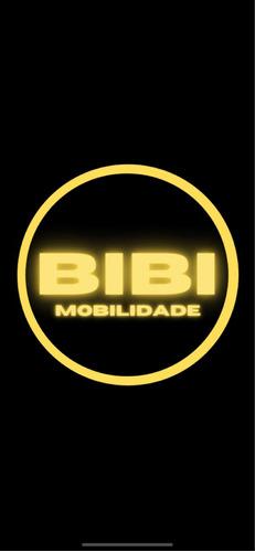 Sócio Franqueado Bibi Mobilidade