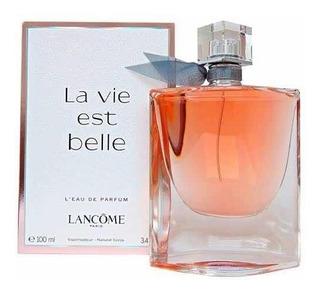 Perfume La Vida Es Bella 100ml Edp Nuevo