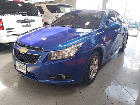 Chevrolet Cruze L