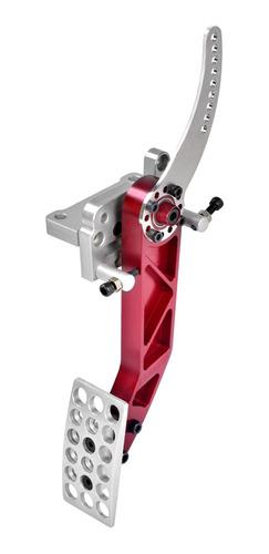 Imagen 1 de 2 de Pedal Acelerador Collino Colgante Mecanizado Aluminio Tc