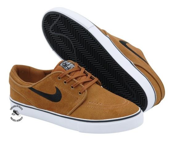Tênis Nike Sb Stefan Janoski Zoom Masculino Og Skate