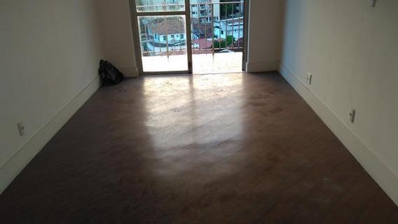 Apartamento Para Venda Em Rio De Janeiro, Méier, 2 Dormitórios, 2 Banheiros, 2 Vagas - 090