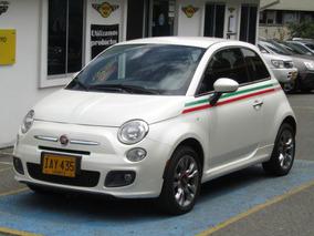 Fiat 500 Sport Bz At 1400cc