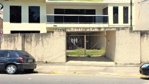Excelente Casa Comercial Próximo A Av. 9 De Julho - Ca00248 - 4381025