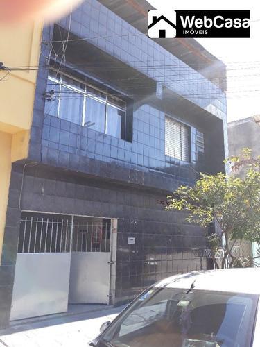 Sobrado - Itaquera - Ref: 2055 - V-2055