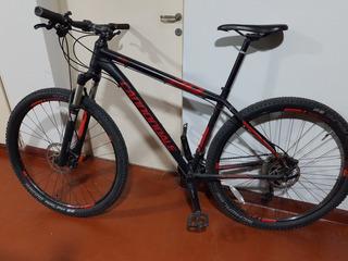 Bicicleta Canondale Sl1