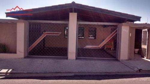 Casa Com 3 Dormitórios À Venda, 211 M² Por R$ 750.000,00 - Jardim Tapajós - Atibaia/sp - Ca2332