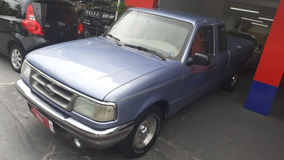 Ford Ranger Stx 1997