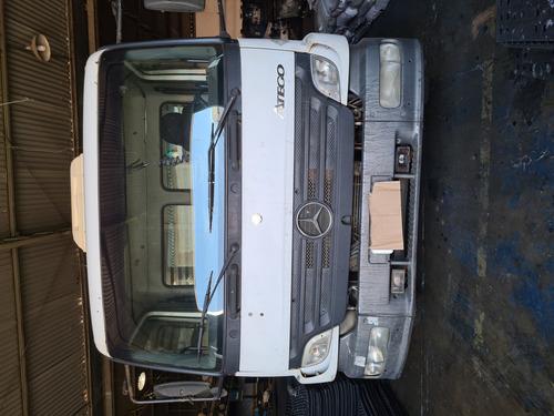 Mercedes Acero 1418 1418 Acero