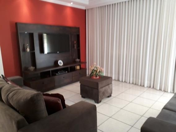 Casa Geminada Com 3 Quartos Para Comprar No Santa Mônica Em Belo Horizonte/mg - 14643