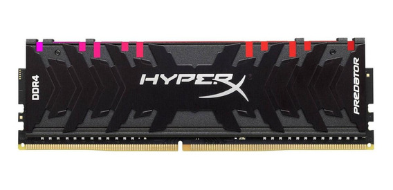 Memória RAM 8GB 1x8GB Kingston HX429C15PB3A/8