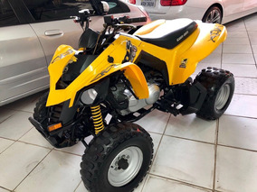 Quadriciclo Can Am Ds 250